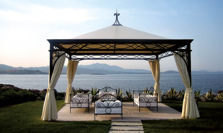 Gazebo Malatesta