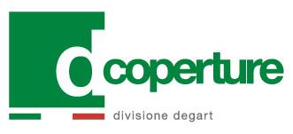 Coperture per esterni Logo